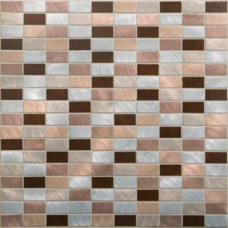 73044 324x324 - 73044 Alu-Mosaik Braun Beige