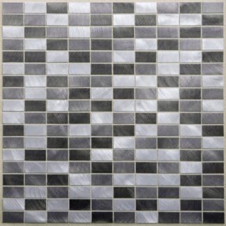 73046 324x324 - 73046 Alu-Mosaik Grau Anthrazit