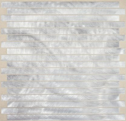 73048 Alu Stäbchen 416x399 - 73048 Alu Stäbchen-Mosaik Aluminium Mosaik