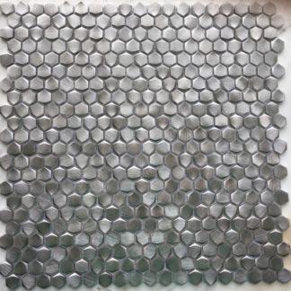 73052 Alu 6 eckig Grau 324x324 - 73052 Alu 6-eckig Grau Massiv