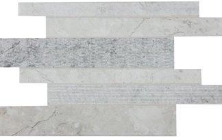 80100 Vintage Grey Freisteller 3cm 324x205 - 90100 Emperador Dark / Crema Marfil