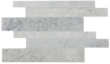 80100 Vintage Grey Freisteller 3cm - 80100 Vintage Grey
