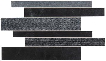 80200 Vintage Black Freisteller 3cm - 80200 Vintage Black