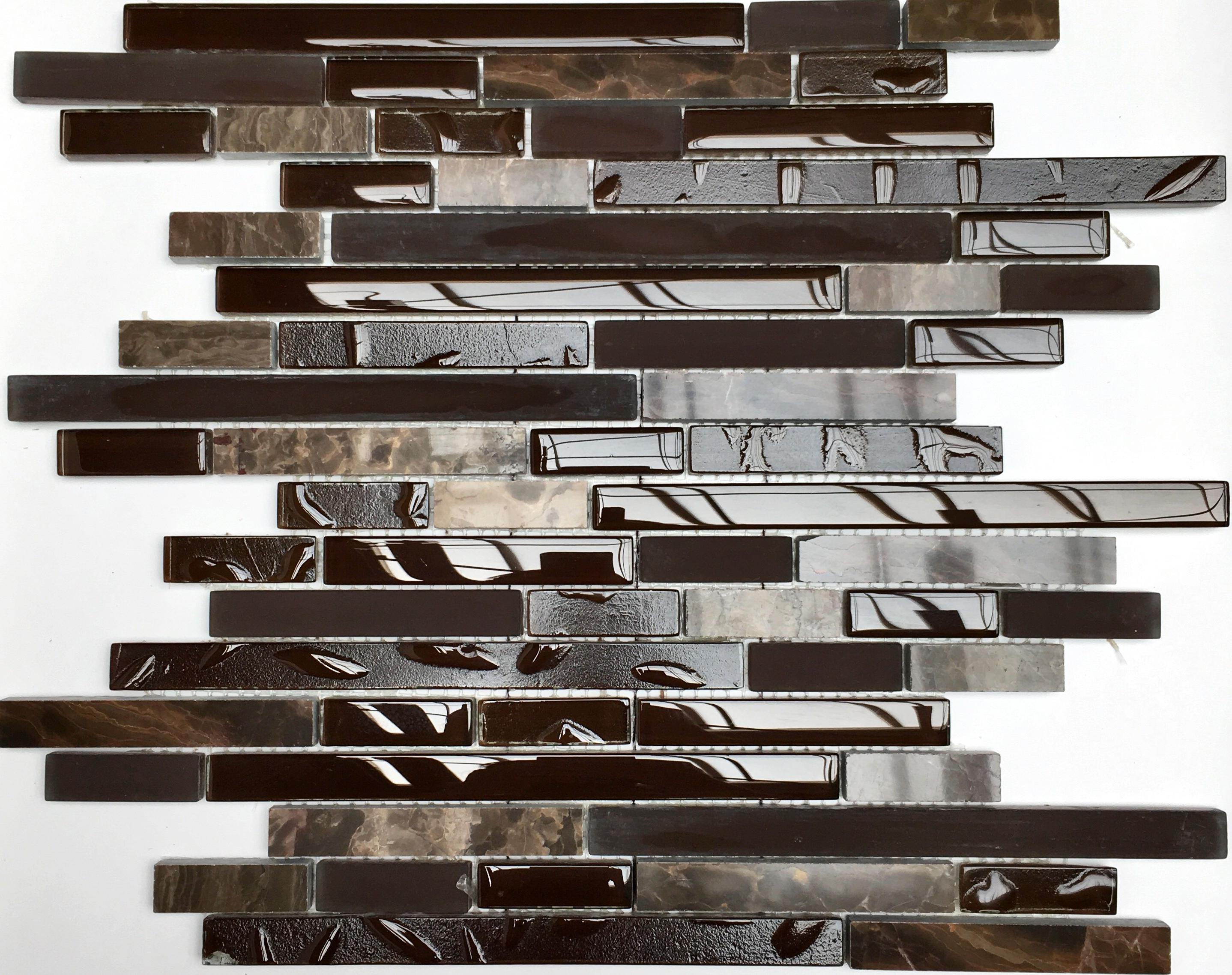99000 Strenia - 98900 Salus Mosaikfliese